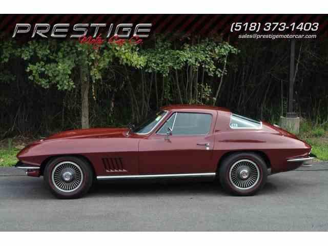 1967 Chevrolet Corvette | 1011529