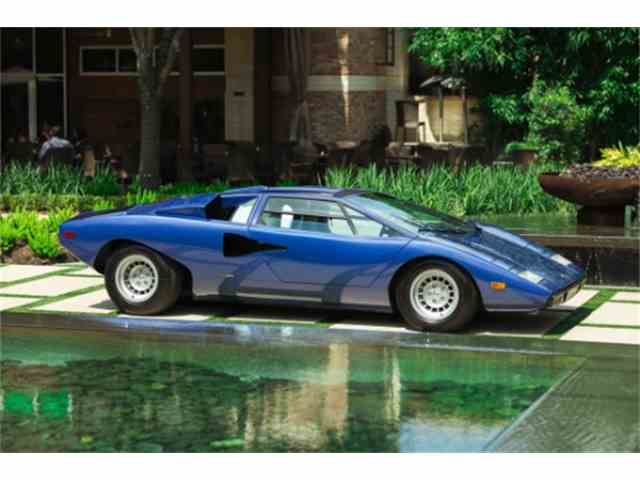 Picture of '76 Countach - LOI3