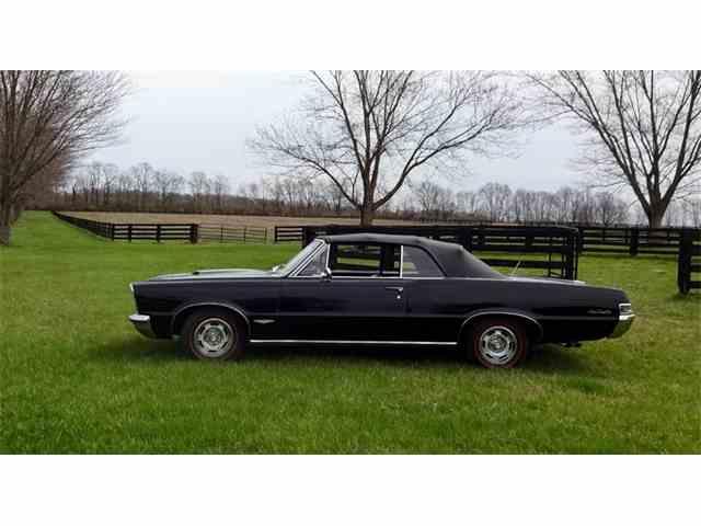 1965 Pontiac GTO | 1011533