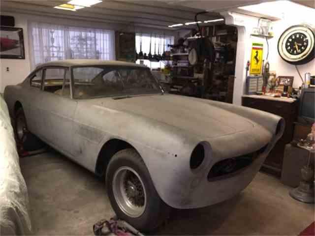 1963 Ferrari 250 | 1011538
