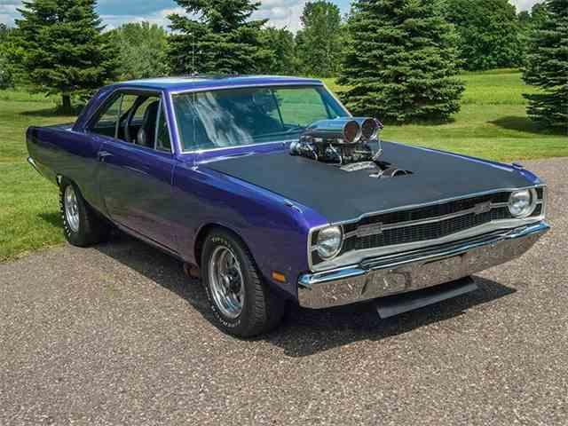 1969 Dodge Dart | 1011544