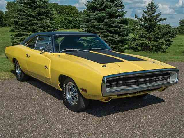1970 Dodge Charger | 1011546