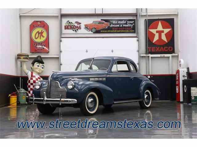 1940 Buick 40 | 1011547