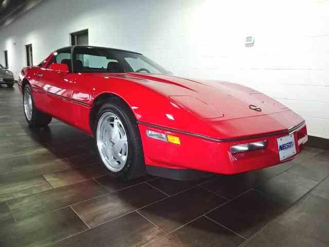 1989 Chevrolet Corvette | 1010155