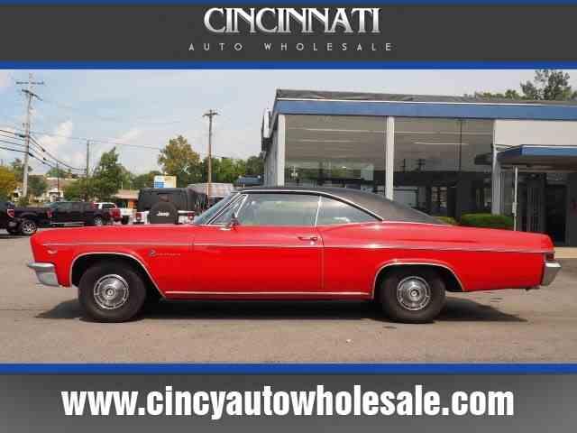1966 Chevrolet Impala | 1011553