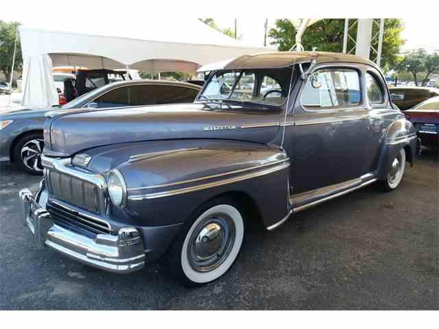 1946 Mercury 69M | 1011562