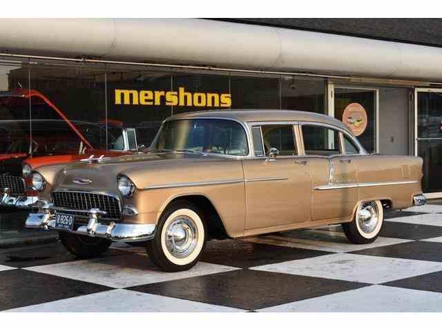 1955 Chevrolet Bel Air | 1011567