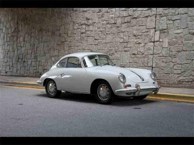 1965 Porsche 356 | 1011568