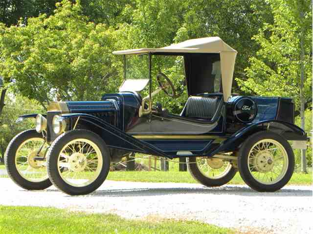 1915 Ford Model T | 1010157