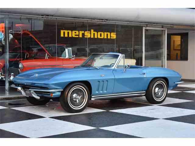1965 Chevrolet Corvette | 1011571