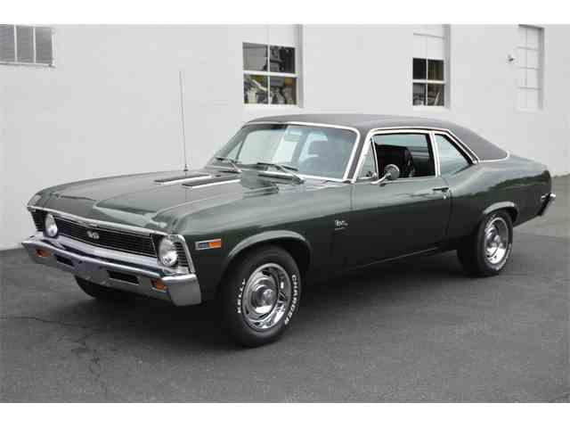 1969 Chevrolet Nova II | 1011574