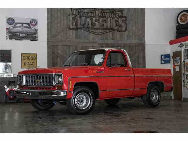 1974 Chevrolet C/K 10 | 1011578