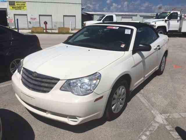 2009 Chrysler Sebring | 1011581