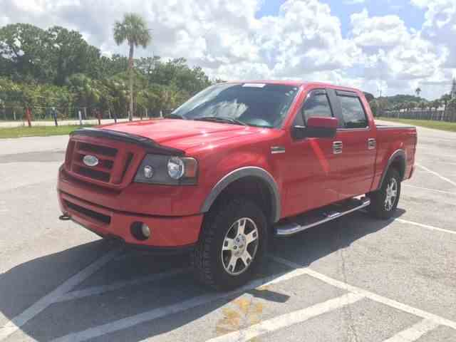 2007 Ford F150 | 1011587