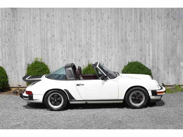 1986 Porsche 911 | 1011592