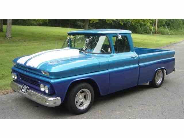 1961 Chevrolet C/K 10 | 1011597
