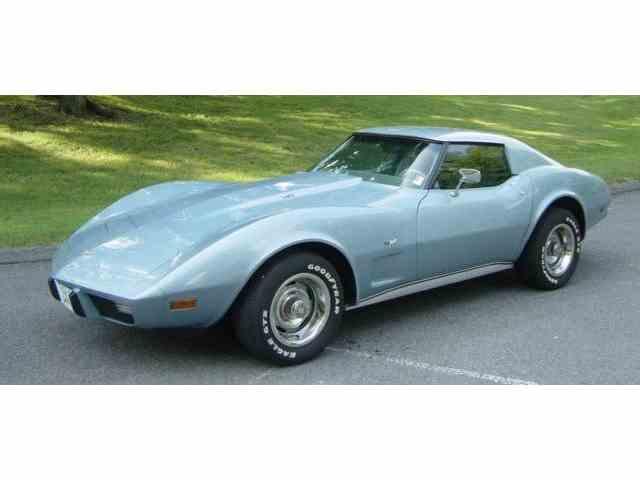 1977 Chevrolet Corvette | 1011598