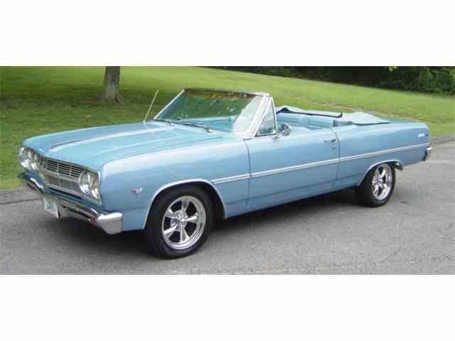 1965 Chevrolet Chevelle | 1011600