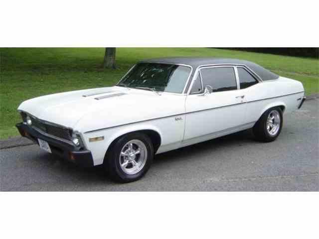 1971 Chevrolet Nova | 1011601
