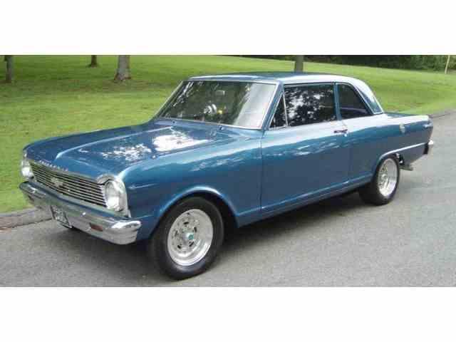 1965 Chevrolet Nova | 1011602