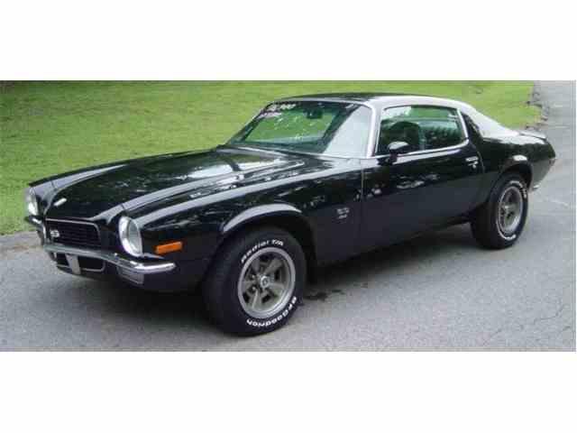 1971 Chevrolet Camaro SS | 1011603