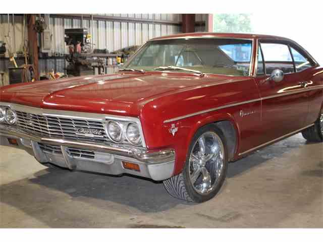 1966 Chevrolet Impala | 1011607