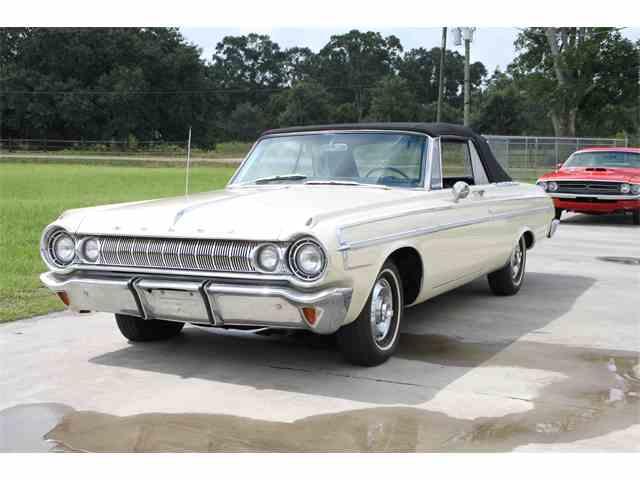 1964 Dodge Polara | 1011625