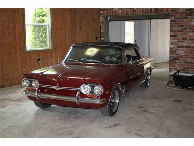 1964 Chevrolet Corvair | 1011630