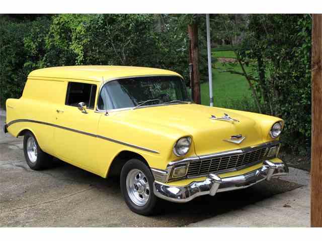 1956 Chevrolet Bel Air | 1011633