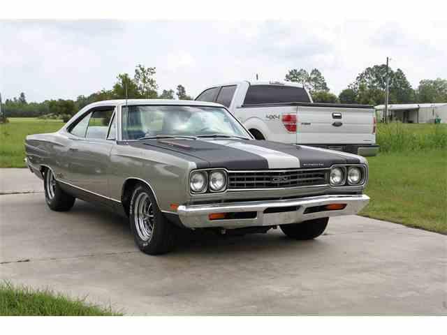 1969 Plymouth GTX | 1011634