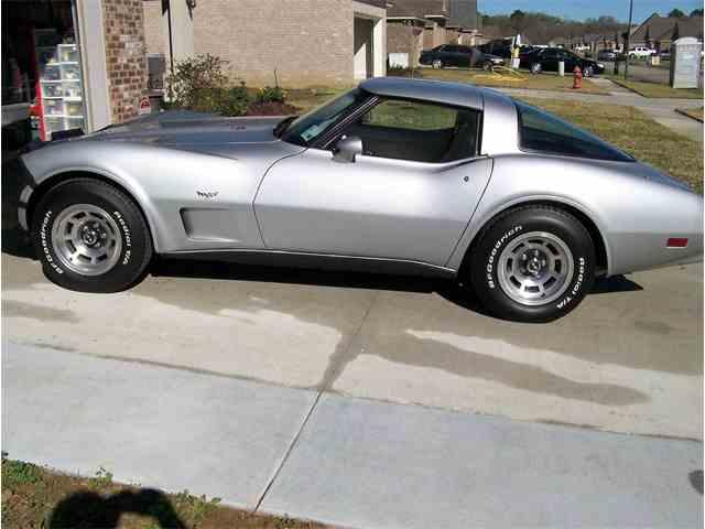 1979 Chevrolet Corvette | 1011638