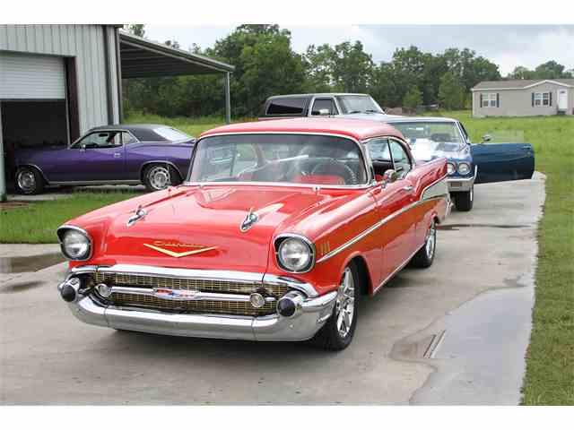 1957 Chevrolet Bel Air | 1011641