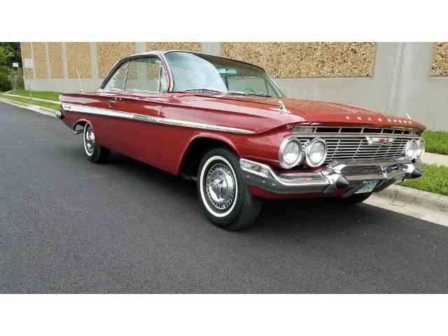 1961 Chevrolet Impala SS | 1011665
