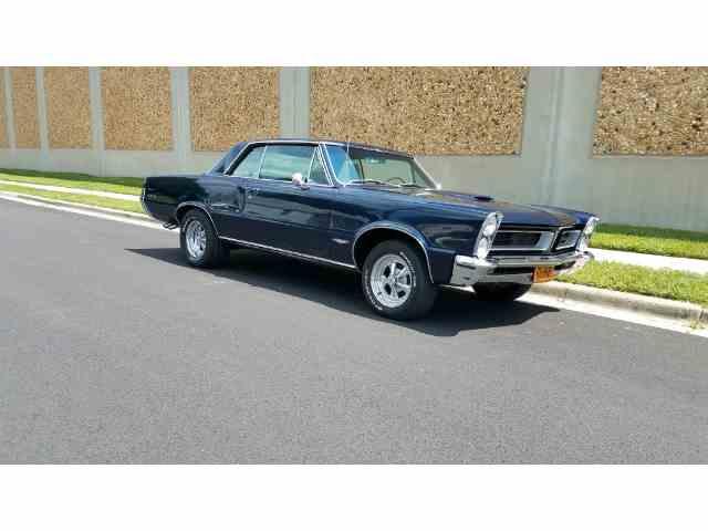 1965 Pontiac GTO | 1011667