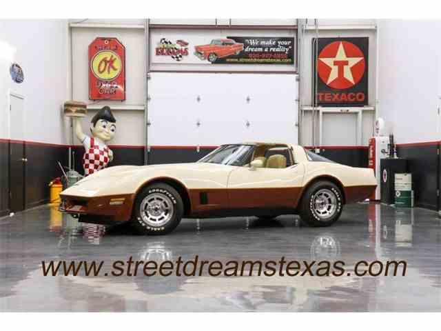 1981 Chevrolet Corvette | 1010167