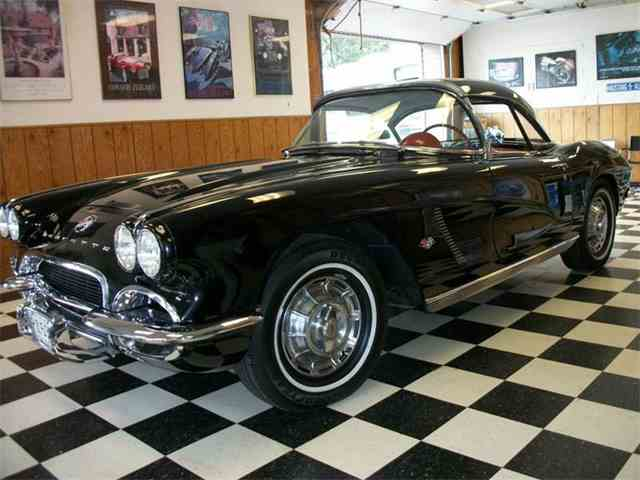 Picture of '62 Corvette - LNG9