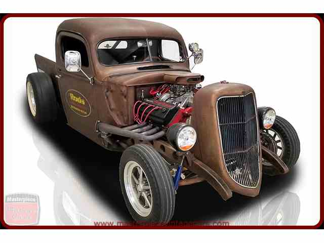 1947 Ford Rat Rod | 1011694