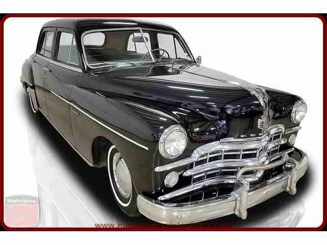 Picture of '49 Coronet - LOMN