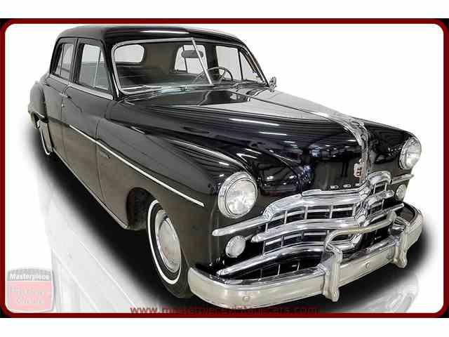 1949 Dodge Coronet | 1011695