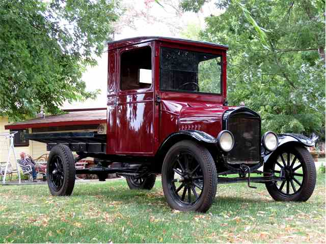 1927 Ford Model T | 1011699