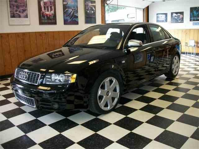2004 Audi S4 | 1010170