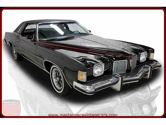 1973 Pontiac Grand Prix | 1011704