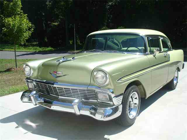 Picture of '56 Bel Air - LON4