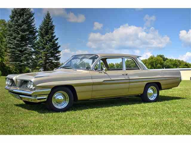 1961 Pontiac Catalina | 1011720