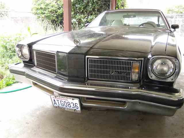 1975 Oldsmobile Hurst | 1011721