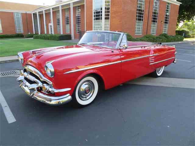 1954 Packard 300 | 1011723