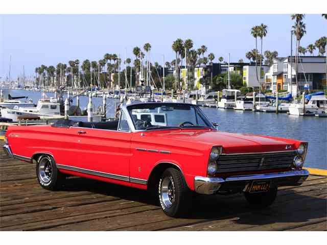Picture of 1965 Mercury Comet Caliente - $29,900.00 - LONM