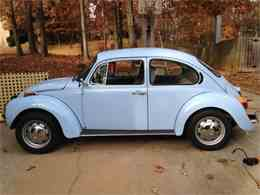 Picture of 1973 Super Beetle located in Woodstock Georgia Offered by a Private Seller - LONV