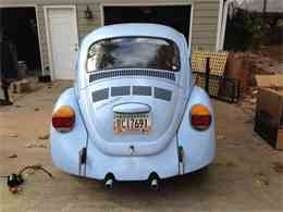 Picture of '73 Volkswagen Super Beetle located in Georgia Offered by a Private Seller - LONV