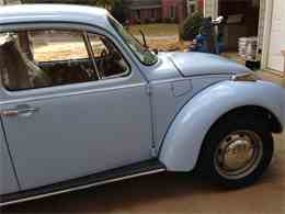 Picture of Classic 1973 Super Beetle - $5,900.00 Offered by a Private Seller - LONV